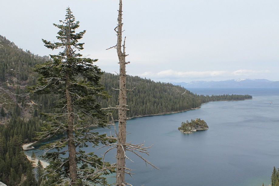 Trip photo #101/122 Emerald Bay State Park, South Lake Tahoe