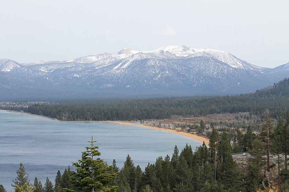 Trip photo #52/122 Emerald Bay State Park, South Lake Tahoe