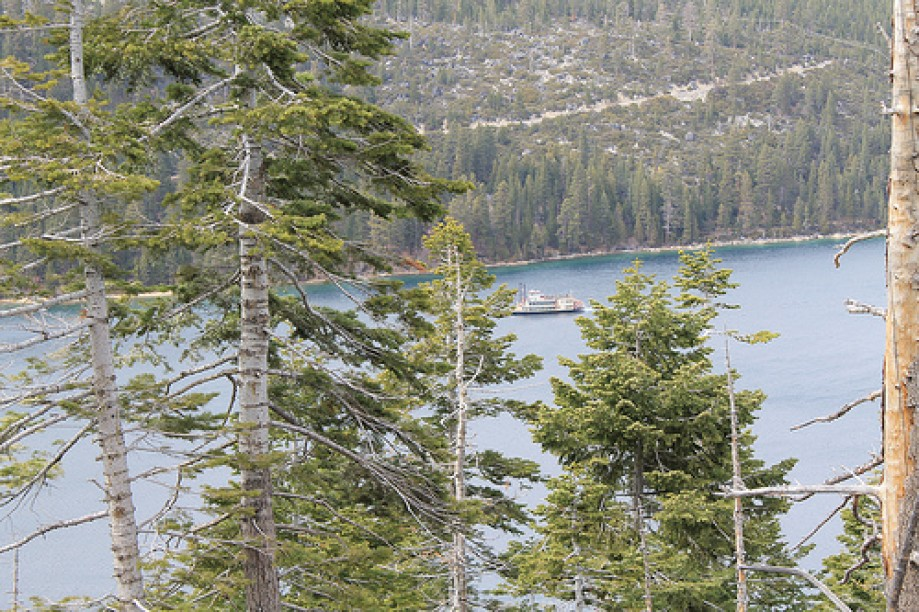Trip photo #69/122 Emerald Bay State Park, South Lake Tahoe