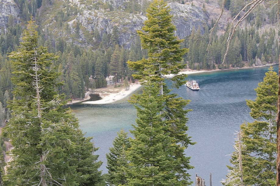 Trip photo #85/122 Emerald Bay State Park, South Lake Tahoe