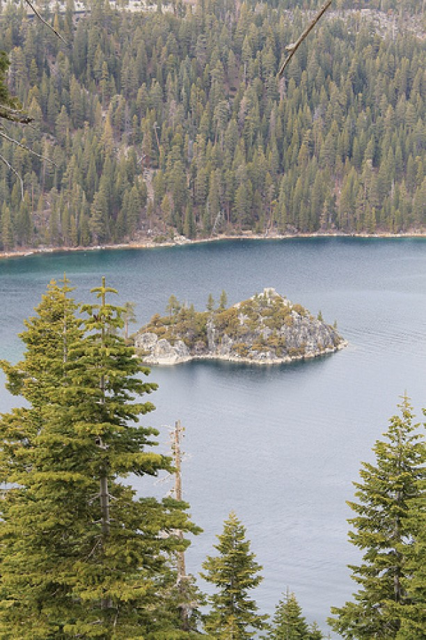 Trip photo #91/122 Emerald Bay State Park, South Lake Tahoe