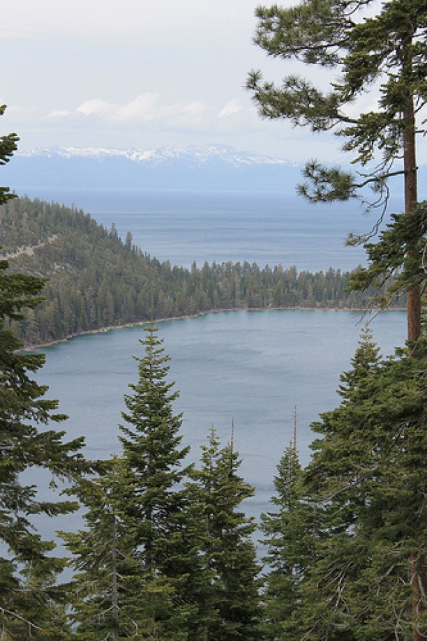 Trip photo #96/122 Emerald Bay State Park, South Lake Tahoe