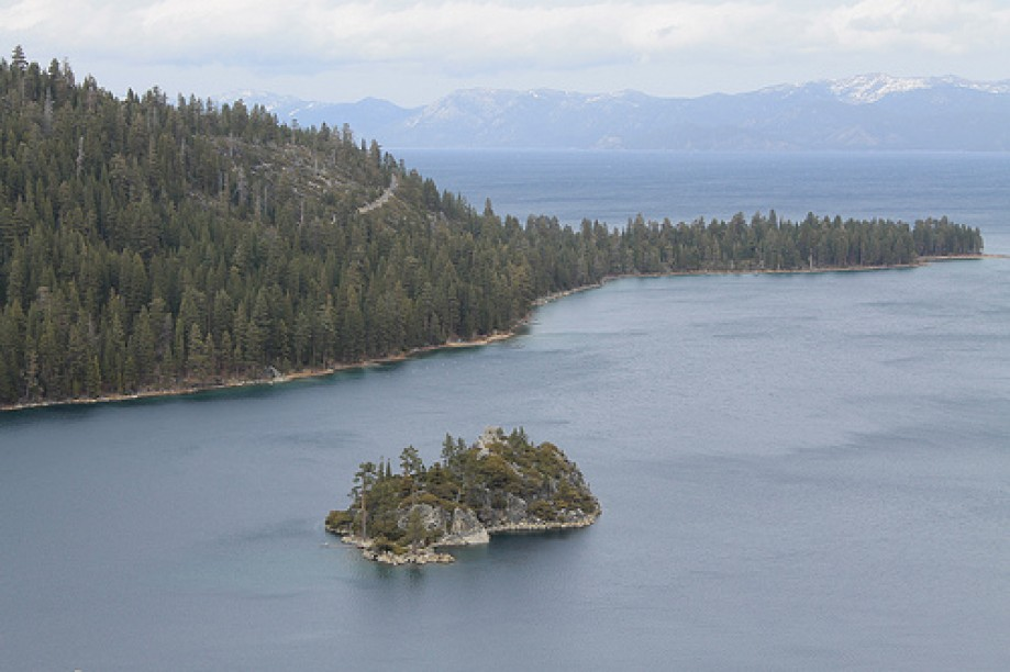 Trip photo #103/122 Emerald Bay State Park, South Lake Tahoe