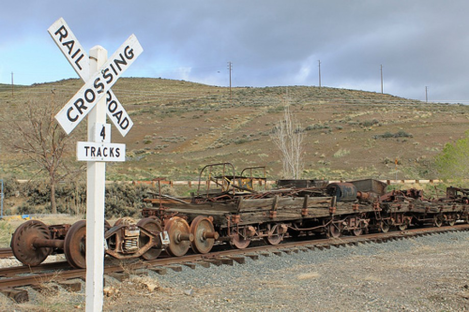 Trip photo #12/23 Nevada State Railroad Museum
