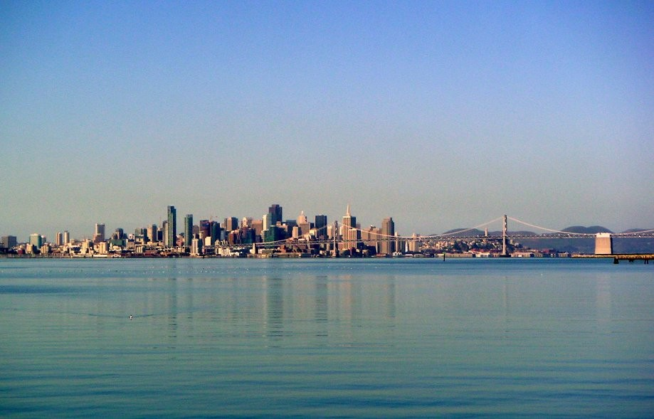 Trip photo #23/31 San Francisco skyline