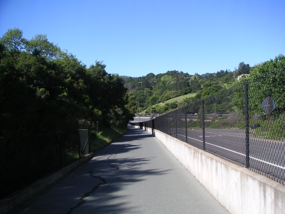 Trip photo #2/12 St. Stephen's trail to Orinda
