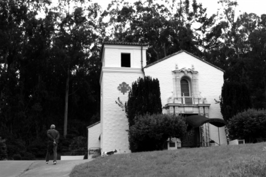 Trip photo #5/5 Cemetery Chapel