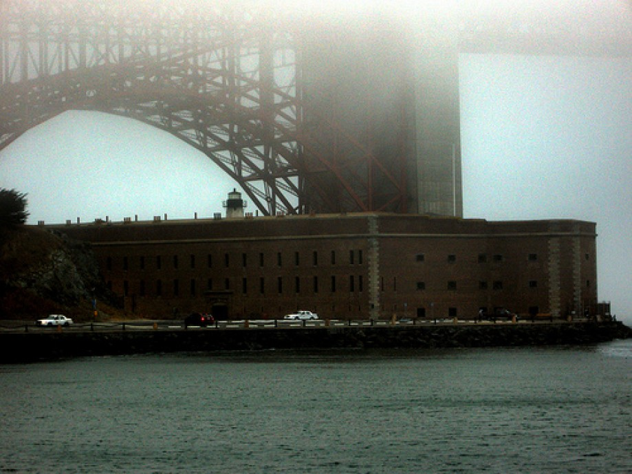 Trip photo #3/6 Fort Point