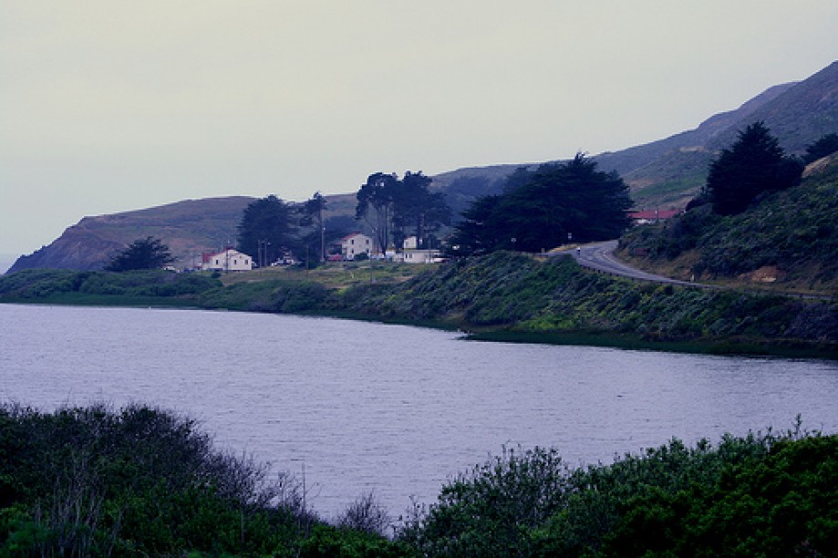 Trip photo #1/25 Rodeo Lagoon