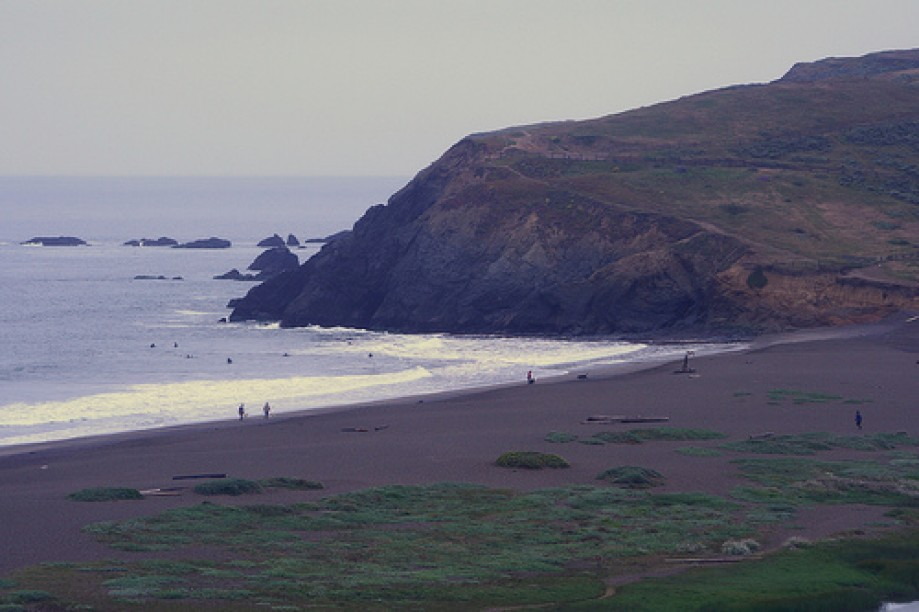 Trip photo #6/25 Rodeo Beach