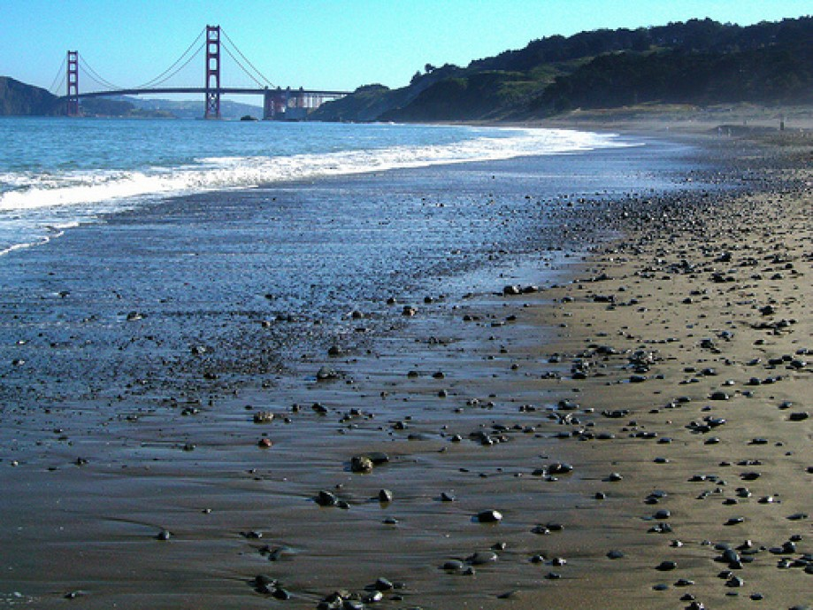 Trip photo #2/50 Baker Beach
