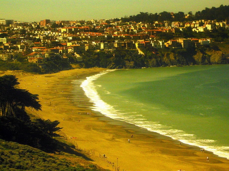 Trip photo #16/50 SeaCliff Neighborhood Above Baker Beach