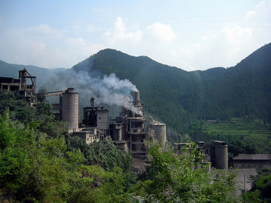 Trip photo #133/178 Cement Factory