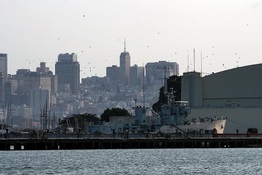 Trip photo #28/92 SF Bay Cruise