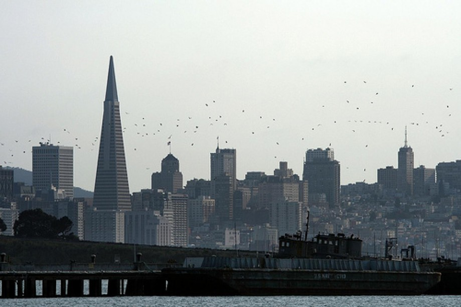 Trip photo #29/92 SF Bay Cruise