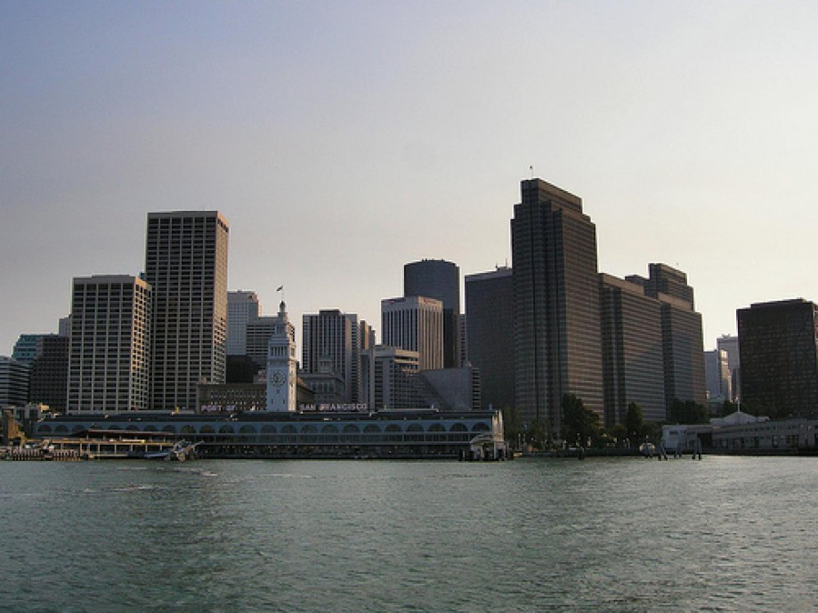 Trip photo #50/92 SF Bay Cruise