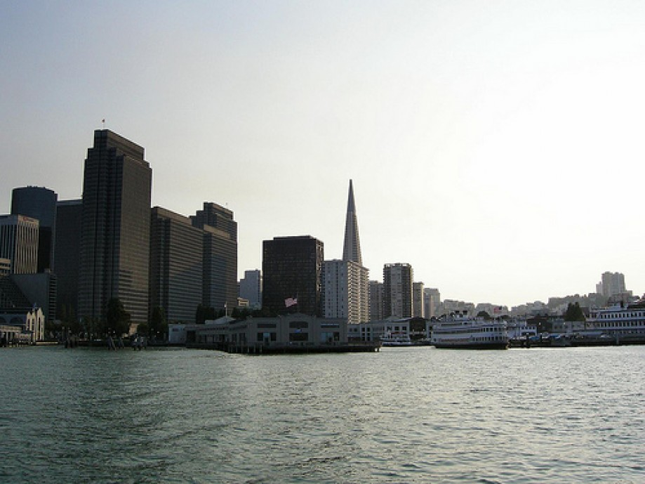 Trip photo #51/92 SF Bay Cruise