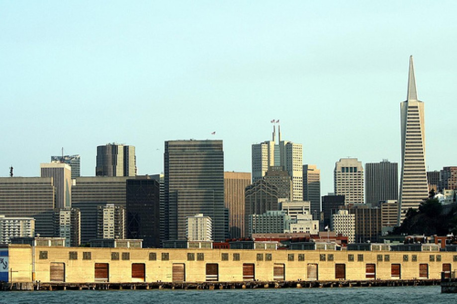Trip photo #57/92 SF Bay Cruise