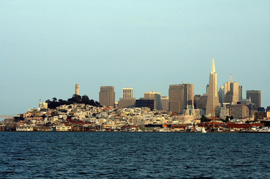 Trip photo #72/92 SF Bay Cruise