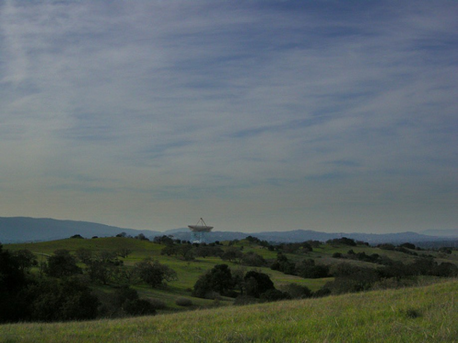 Trip photo #10/34 Stanford Dish Walk