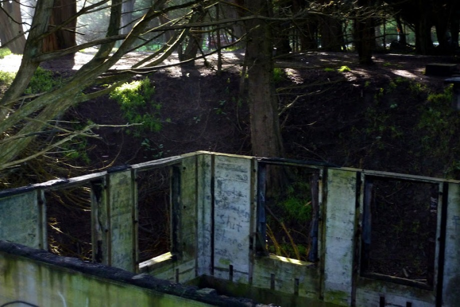 Trip photo #13/41 Abandoned Building