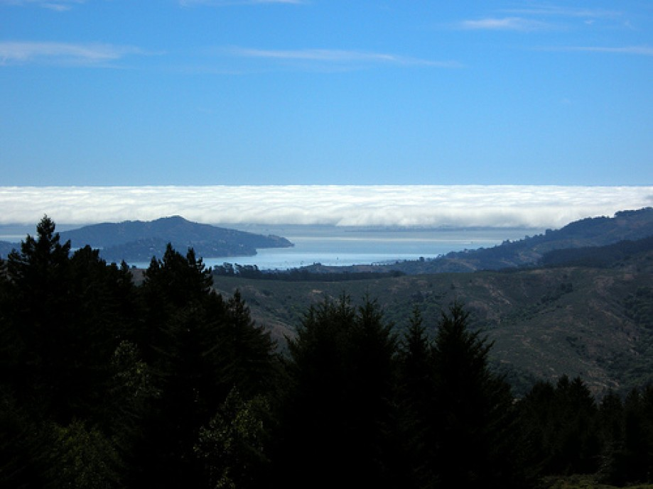 Trip photo #2/30 Angel Island and SF Bay