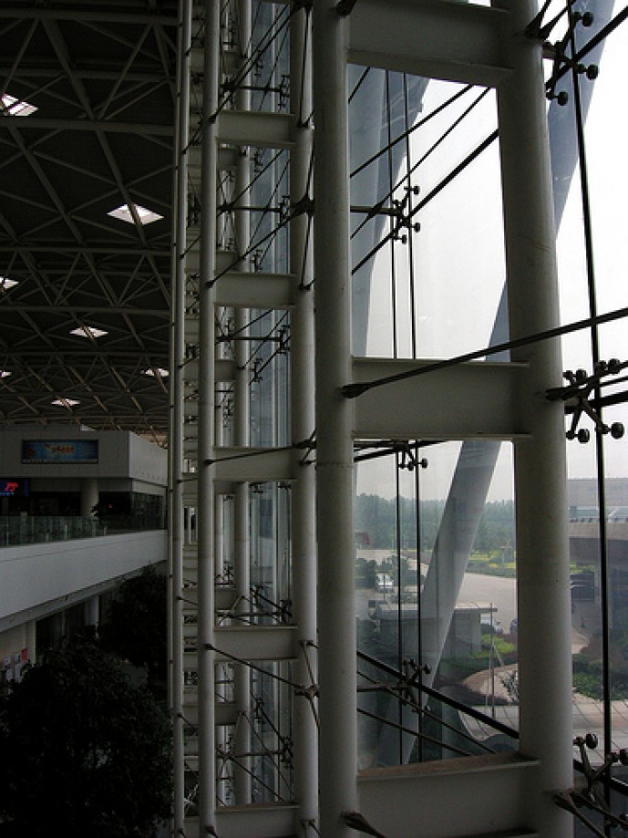 Trip photo #35/47 Jinan Airport