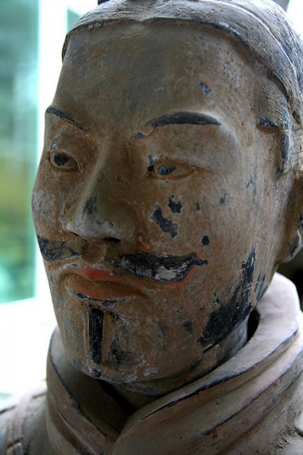 Trip photo #46/88 Xi'an Terracota Warriors