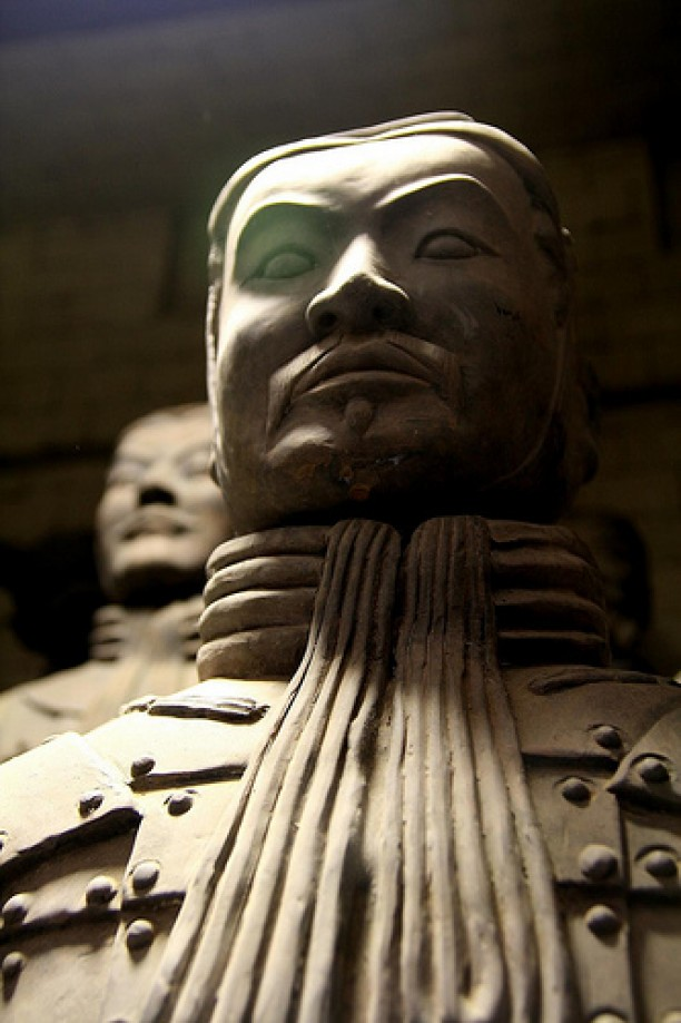 Trip photo #57/88 Xi'an Terracota Warriors