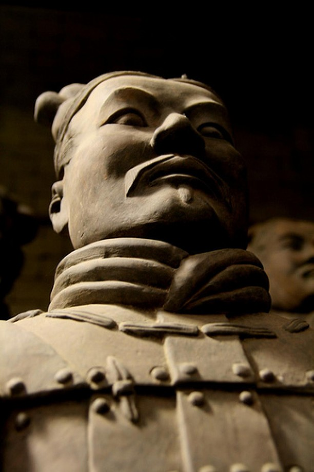 Trip photo #58/88 Xi'an Terracota Warriors