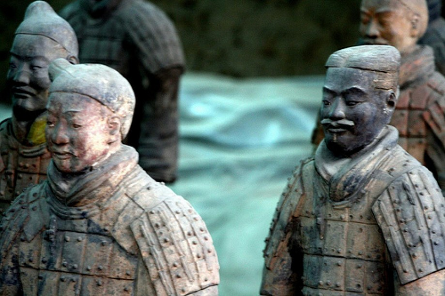Trip photo #69/88 Xi'an Terracota Warriors