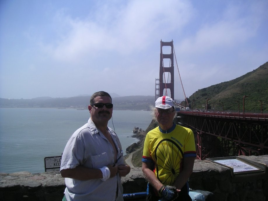 Trip photo #12/20 At Vista Point
