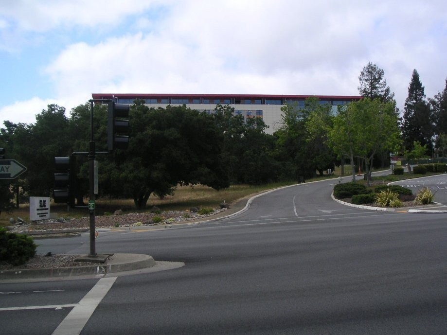 Trip photo #9/40 Part of SLAC