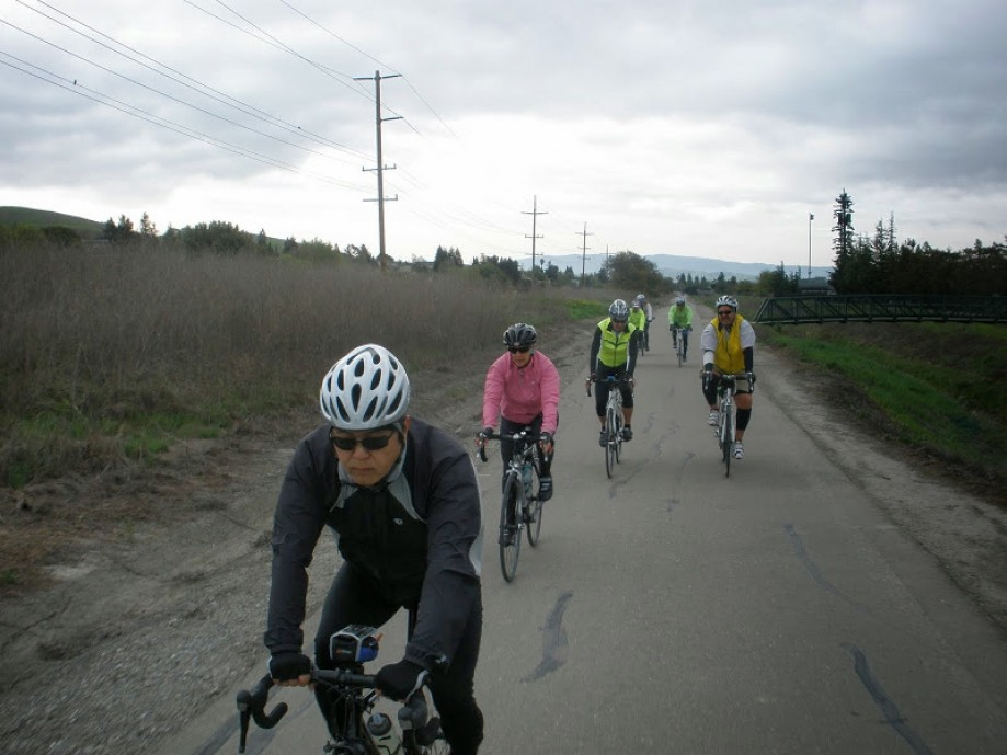 Trip photo #2/4 Iron Horse trail