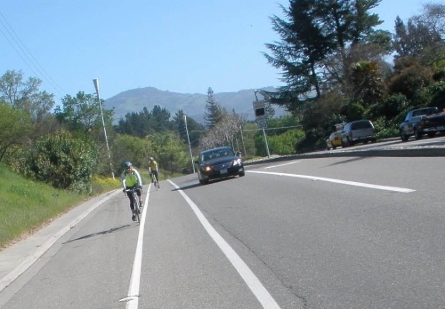 Trip photo #6/11 with Mt. Diablo in background
