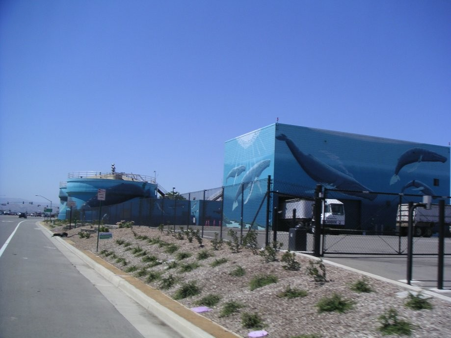 Trip photo #7/7 Livermore water treatment