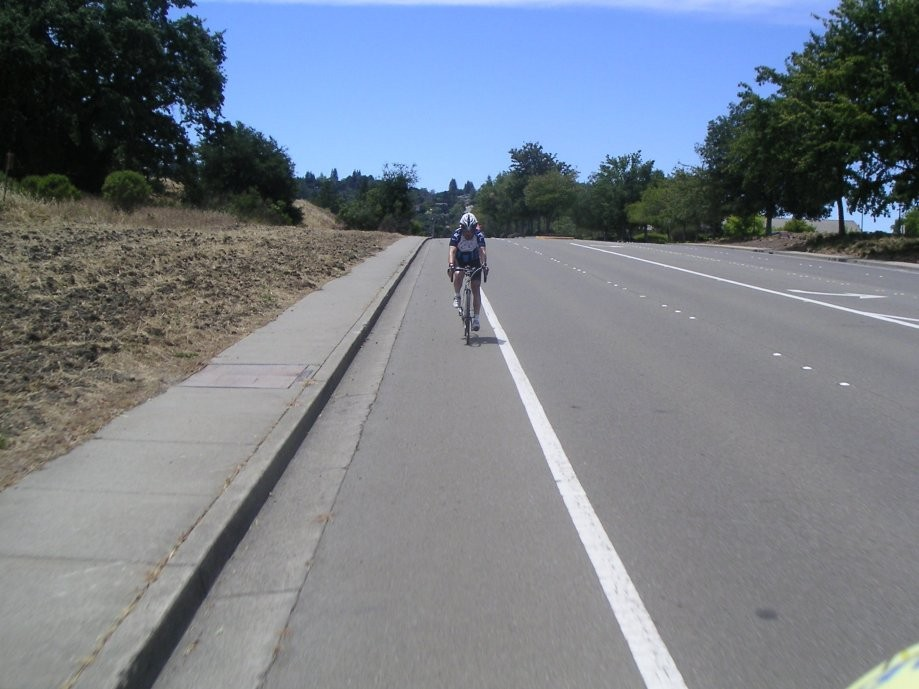 Trip photo #29/30 Mt. Diablo Blvd.