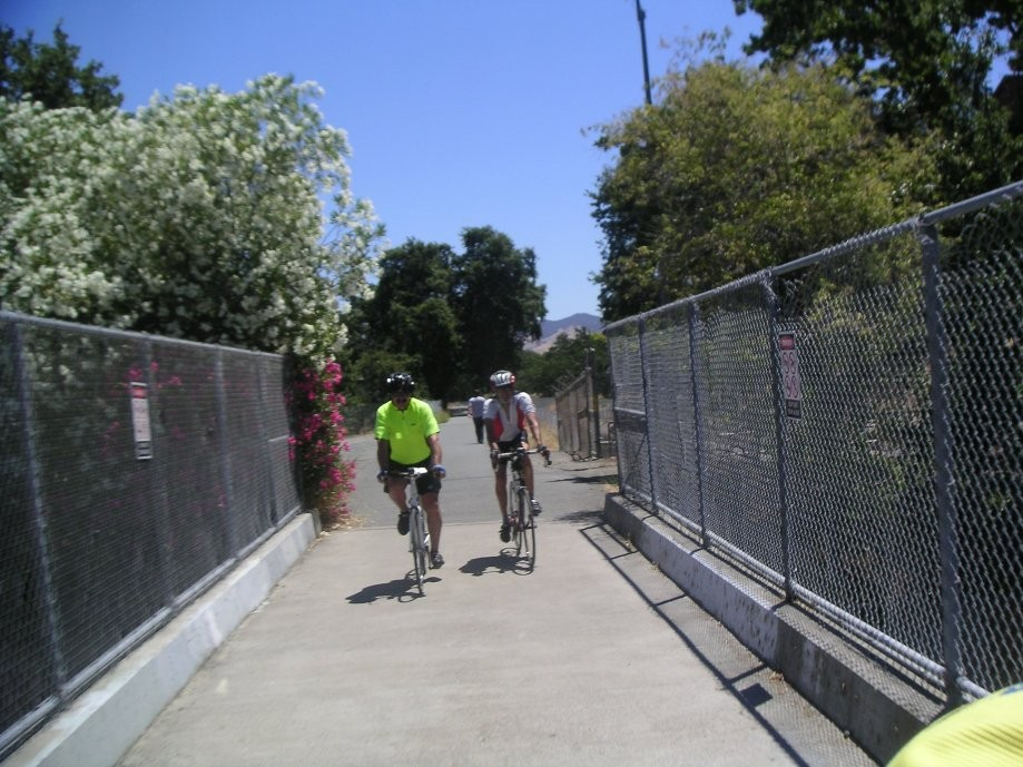 Trip photo #19/20 Canal trail