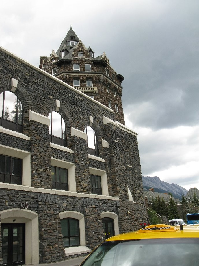Trip photo #21/33 Banff Springs Hotel