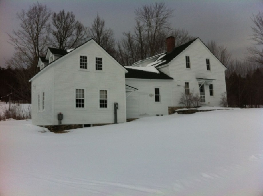 Trip photo #4/4 Frost Homestead