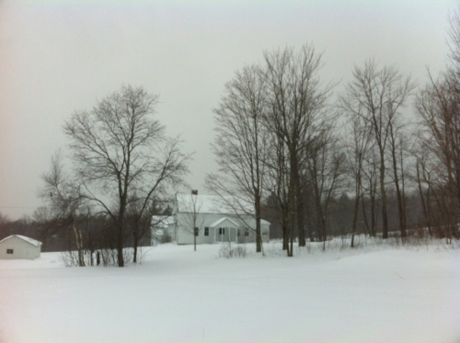 Trip photo #2/6 Frost Homestead