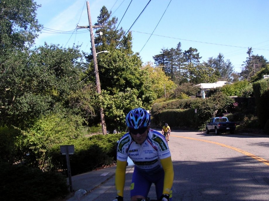 Trip photo #14/38 Grizzly Peak Rd. in Berkeley