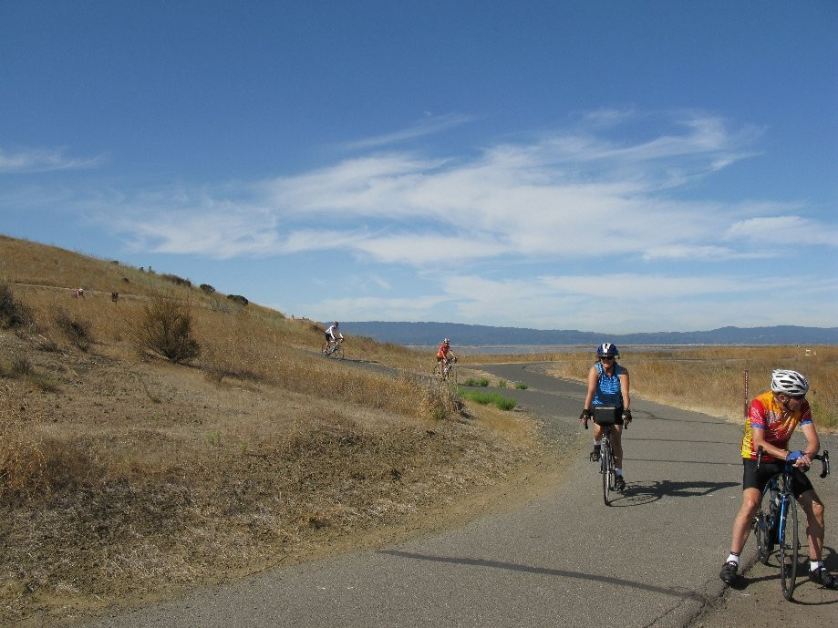 Trip photo #45/63 Alameda Creek trail