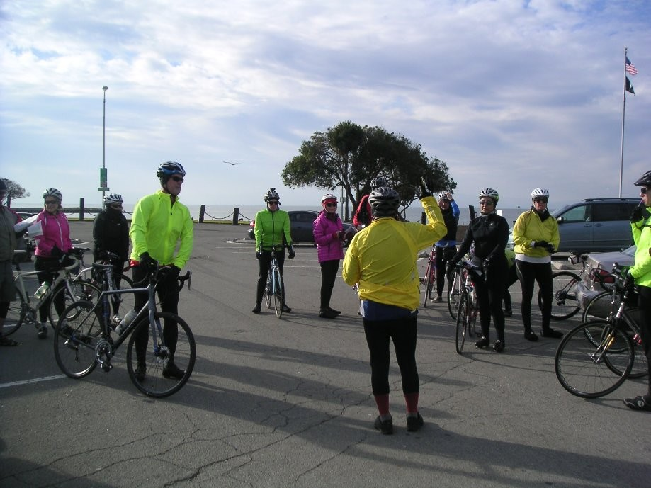 Trip photo #1/24 Start from San Leandro Marina
