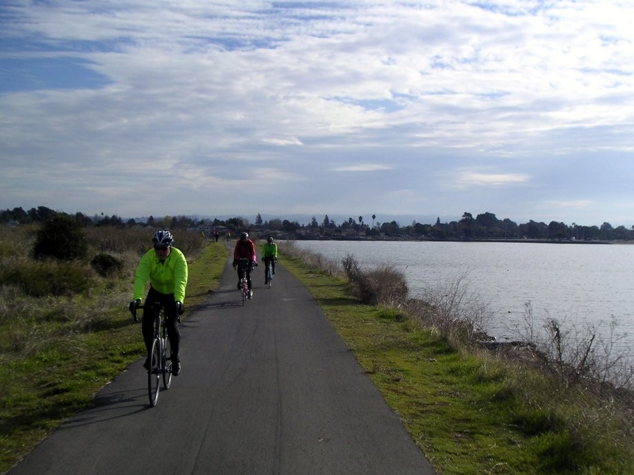 Trip photo #2/24 Oyster Bay bike path