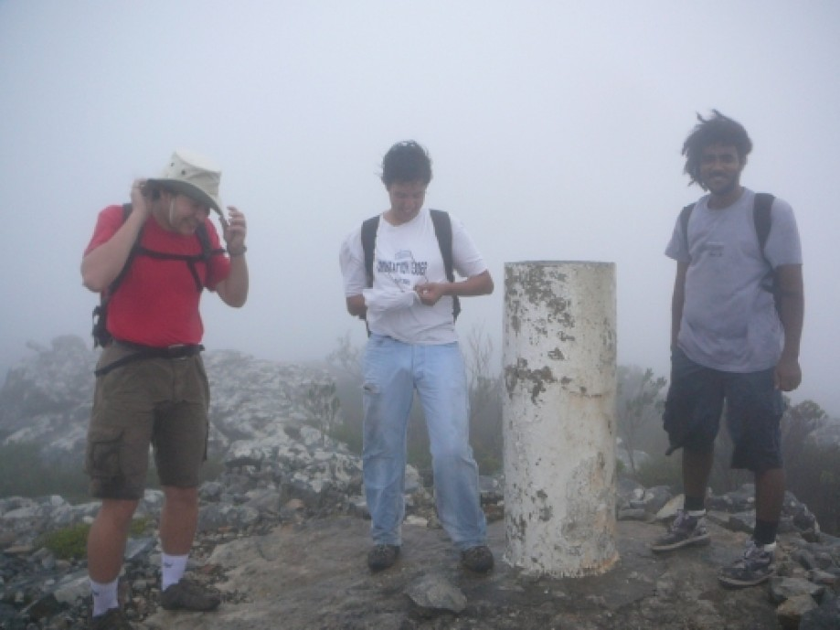 Trip photo #8/16 Summit of Bel Ombre
