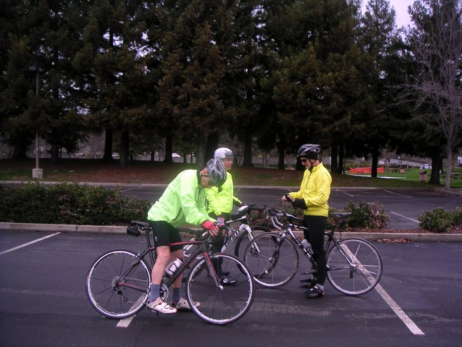 Trip photo #1/8 Start from San Ramon Central Park