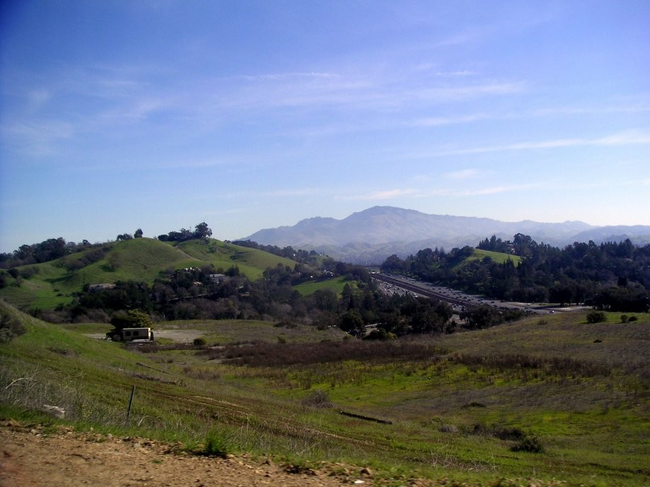 Trip photo #10/12 Mt. Diablo