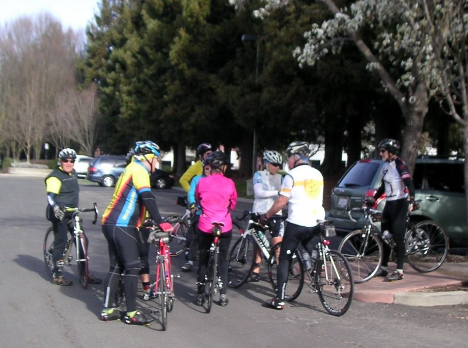 Trip photo #1/10 Start from San Ramon Central Park