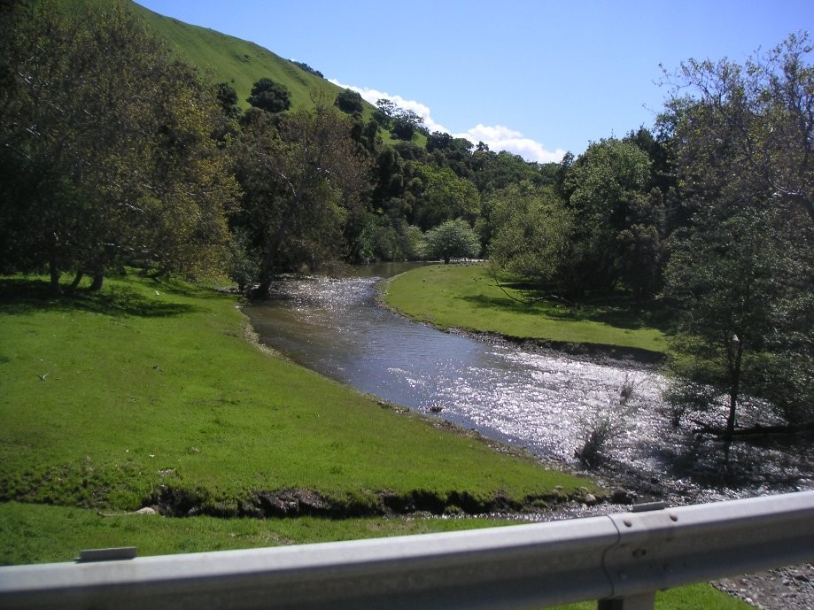 Trip photo #6/7 Alameda Creek